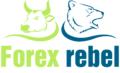 Logo- Forexrebel